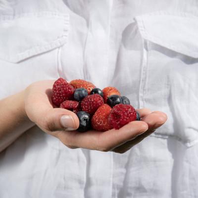 Jak odstranit skvrny od ovoce