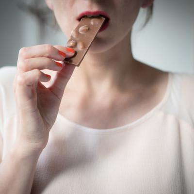 3 tipy, jak levně odstranit skvrny od čokolády